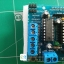 Stepper DC Motor Drivers Shield L293D Expansion Development Board for Arduino thumbnail 2