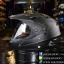 หมวกกันน็อคReal โมตาด Drift-S สีดำด้าน thumbnail 4