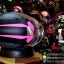 หมวกกันน็อคRider Viper สีExotic Pink thumbnail 6