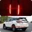 ไฟเสริมท้าย TOYOTA FORTUNER 2015-2017 แดง LED