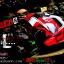 หมวกกันน็อคReal รุ่นCosmo R สีแดง-ขาว thumbnail 4