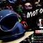 หมวกกันน็อคคลาสสิก MOTO3 สีดำด้าน สำเนา thumbnail 1