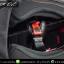 หมวกกันน็อค LS2 รุ่น FF320 STREAM EVO MATT BLACK thumbnail 11