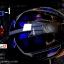 หมวกกันน็อคReal รุ่น Tornado Space-1 สีดำ-น้ำเงิน thumbnail 4