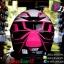 หมวกกันน็อคRider Viper สี Racing Pink สำเนา thumbnail 4