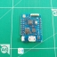 WeMos D1 mini Pro V1.1.0 16MB flash WiFi Lua IoT mini nodemcu ESP8266 thumbnail 1