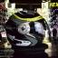 หมวกกันน็อคReal เปิดหน้า รุ่น Comfort รุ่น NEXT RJ1 สีดำ-เหลือง thumbnail 5