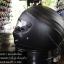 หมวกกันน็อคคลาสสิกCrg-Atv4 สีดำด้าน thumbnail 4