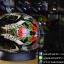 หมวกกันน็อคMT Revenge Skull & Roses - Gloss Black / Red thumbnail 7