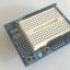Uno Proto Shield prototype expansion board for Arduino Uno thumbnail 1