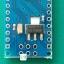 10 ชิ้น Arduino Nano 3.0 No Cable (Compatible) thumbnail 5