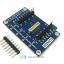 TFT 1.4 inch Shield V1.0.0 for WeMos D1 mini thumbnail 4