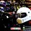 หมวกกันน็อคคลาสสิกCrg-Atv1 สีดำเงา สำเนา thumbnail 7