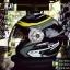 หมวกกันน็อคReal เปิดหน้า รุ่น Comfort รุ่น NEXT RJ1 สีดำ-เหลือง thumbnail 6