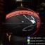 หมวกกันน็อค INDEX รุ่น Legenda i-shield สี BLACK-FROS/ORANGE thumbnail 5