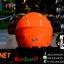 หมวกกันน็อคReal รุ่นHornet สีส้ม thumbnail 6