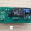 LCD Character Display 16x2 (Blue) with I2C Serial interface Board thumbnail 2