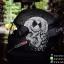 หมวกกันน็อค LS2 รุ่น FF352 TEST MACHINE MATT BLACK thumbnail 1