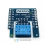 DHT Shield V2.0.0 for WeMos D1 mini DHT12 digital temperature and humidity sensor thumbnail 2