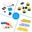 Keyestudio UNO R3 Breadboard Starter Kit ชุดเรียนรู้บอร์ด Arduino thumbnail 4