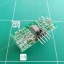 US-100 Ultrasonic Sensor Ultrasonic Ranging Module thumbnail 4