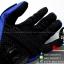 ถุงมือpro-biker สีน้ำเงิน (ราคาพิเศษ) thumbnail 6