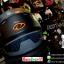 หมวกกันน็อคReal โมตาด Drift-S S-Tourer สีดำ-ส้ม สำเนา thumbnail 3