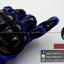 ถุงมือpro-biker สีน้ำเงิน (ราคาพิเศษ) thumbnail 4