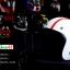 หมวกกันน็อคคลาสสิก 5เป๊ก สีขาวเงา (คาดแดง) สำเนา thumbnail 1