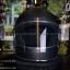 หมวกกันน็อคคลาสสิก OMD สีดำบรอนด์ด้าน thumbnail 1