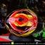หมวกกันน็อคBilmola รุ่น Gravity สี Feel Red/Yellow thumbnail 7