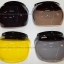 Shieldหรือหน้ากากหมวกกันน็อค แนววินเทจ(เปิดหน้ากากได้) Bogo ทรง BUBBLE มีสีใส,สีชา,สีดำ,สีส้ม,สีเหลืองและสีอื่นๆ thumbnail 1