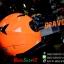 หมวกกันน็อคReal รุ่นBravo สีส้ม thumbnail 7