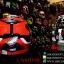 หมวกกันน็อคRider Viper สีBeat Black/Red thumbnail 4