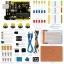Keyestudio UNO R3 Breadboard Starter Kit ชุดเรียนรู้บอร์ด Arduino thumbnail 1