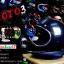 หมวกกันน็อคคลาสสิก MOTO3 สีบลอนด์เทา สำเนา thumbnail 5