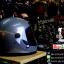 หมวกกันน็อคคลาสสิก OMD สีบอร์นเทา (ขอบยาง) สำเนา thumbnail 3