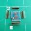 Motor Shield For WeMos D1 mini I2C Dual Motor Driver TB6612FNG (1A) V1.0.0 thumbnail 2
