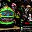 หมวกกันน็อควิบาก Index รุ่น Rx-Cross สี152โอ/green thumbnail 3