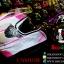 หมวกกันน็อคRider Viper สีBeat White/Pink thumbnail 3