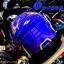 หมวกกันน็อคReal รุ่นHornet-GP-RACE สีน้ำเงิน-ม่วง thumbnail 7