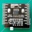 RobotDyn RTC DS1307 (Real Time Clock) Shield for WeMos D1 mini thumbnail 3