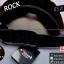 แว่นวิบาก (Goggle) Real Rock สีขาว-แดง thumbnail 2