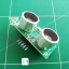 US-100 Ultrasonic Sensor Ultrasonic Ranging Module thumbnail 1