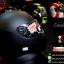หมวกกันน็อคReal รุ่น Tornado สีดำด้าน สำเนา thumbnail 2