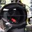 หมวกกันน็อคReal เปิดหน้า รุ่น Comfort รุ่น NEXT RJ1 สีดำ-เหลือง thumbnail 9