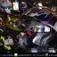 หมวกกันน็อคReal เปิดหน้า รุ่น Comfort รุ่น NEXT สีดำเงา thumbnail 3