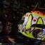 หมวกกันน็อคDECKEN รุ่น HURRICANE K5 สี YELLOW thumbnail 5