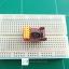 ESP-01 Prototype Breakout Board Kit thumbnail 3