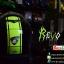 หมวกกันน็อคRider (ยกคางได้) รุ่น Revo สีดำ-เขียว สำเนา thumbnail 3